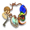 Poe2 baubles of the fin icon.png