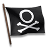 Poe2 Ship Flag Obsidian Icon icon.png