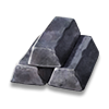 Poe2 durgan iron ingot icon.png