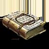 Poe2 Grimoire Savant Grimoire icon.png