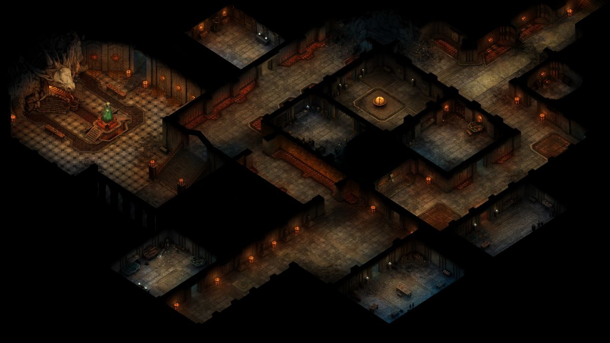 Durgan's Battery (Foundry) - Official Pillars of Eternity Wiki