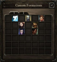 Party - Official Pillars of Eternity Wiki