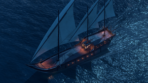 Ship exterior dhow night.png
