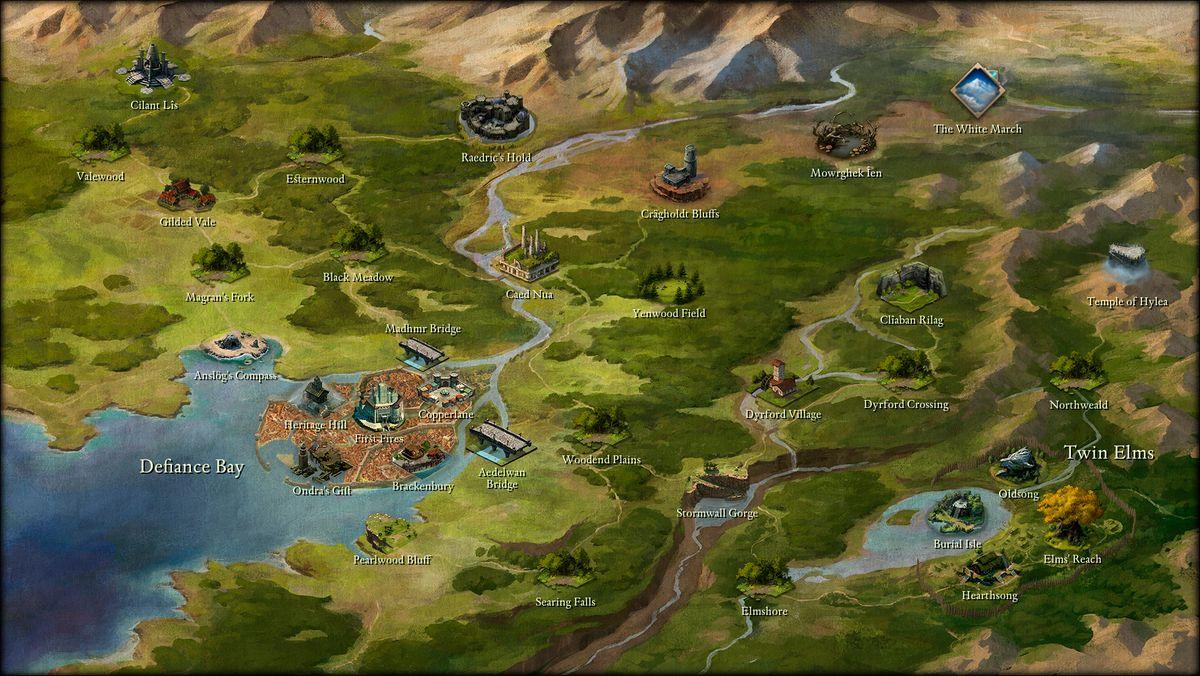 Pillars of Eternity world map/de   Official Pillars of Eternity Wiki