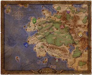pillars of eternity karte Eastern Reach/de   Official Pillars of Eternity Wiki