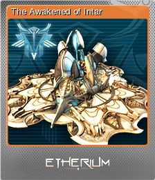 The Awakened of Intar (foil card).png
