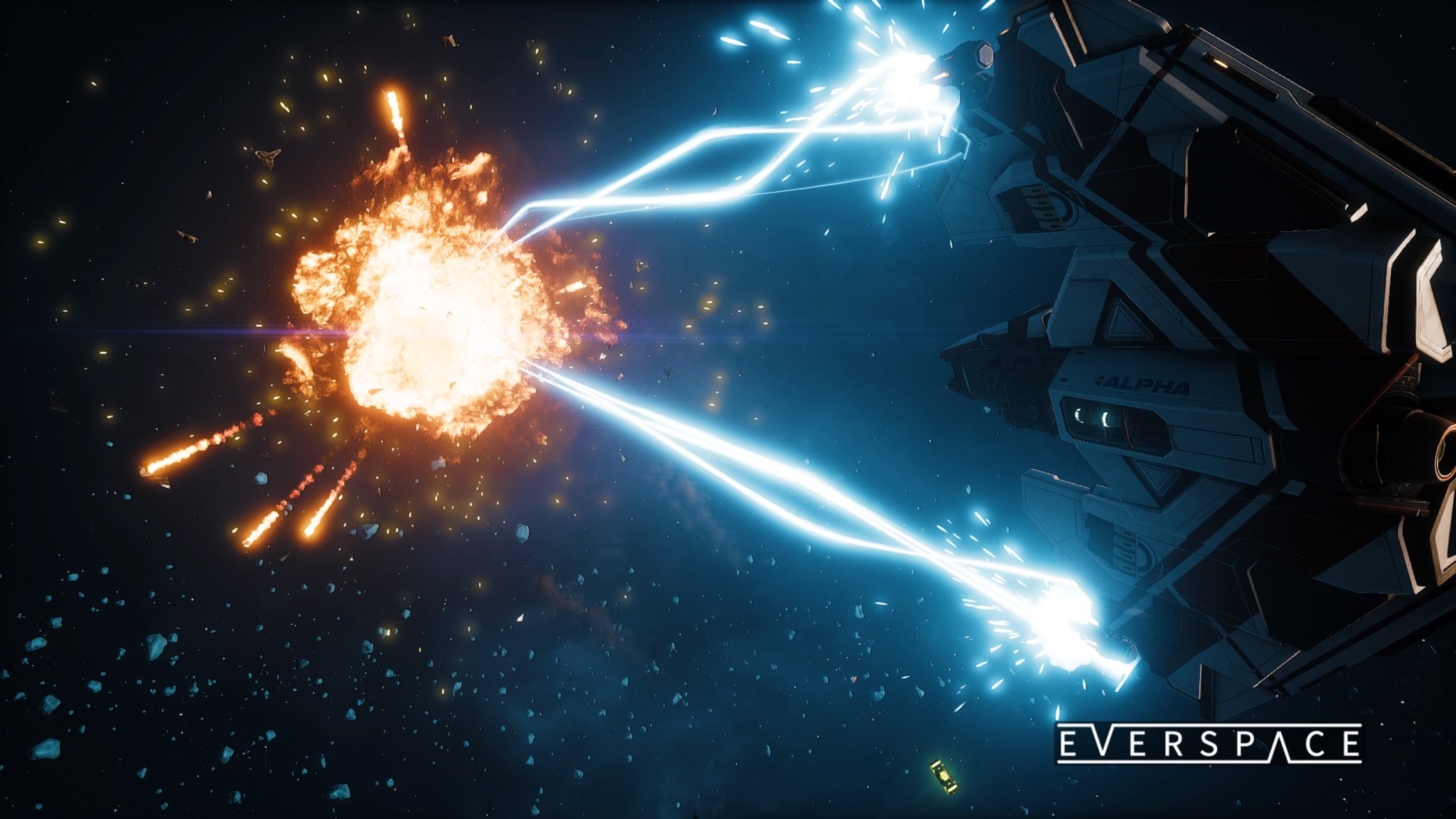 Official Everspace Wiki