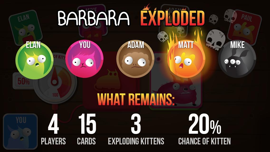 Exploding Kittens Wiki