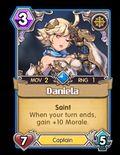 Daniela Captain Rare.jpg