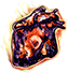 Shadow Bahamut Heart