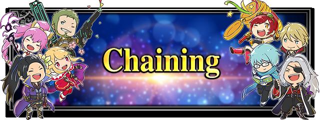Chaining - Final Fantasy Brave Exvius Wiki