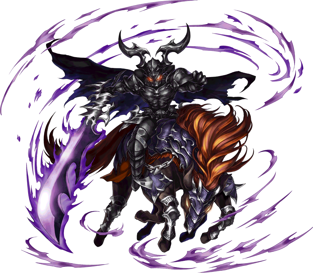 Odin - Final Fantasy Brave Exvius Wiki
