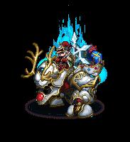 White Knight Noel