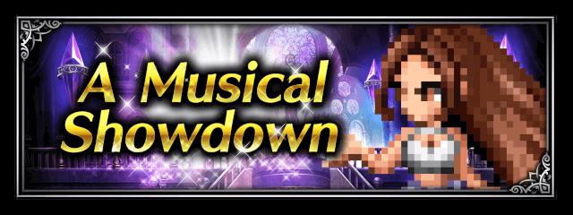 A Musical Showdown