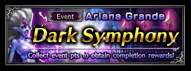 Dark Symphony - Final Fantasy Brave Exvius Wiki
