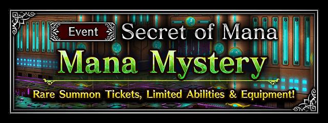 Mana Mystery