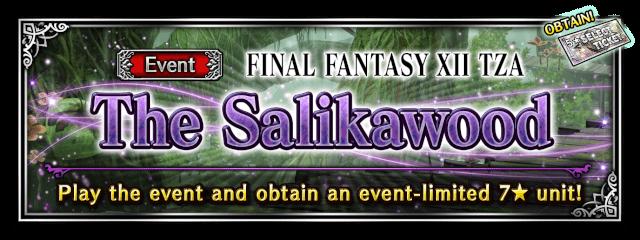 The Salikawood