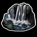 Raven Falls Basin