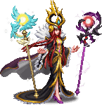 Empress Supreme Morgana