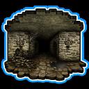 Hidden Escape Route