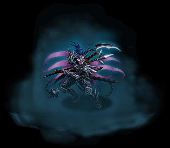Veritas of the Frost