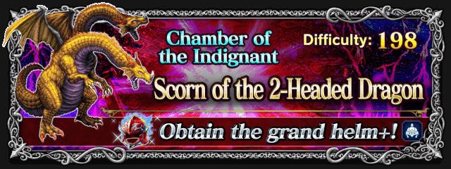 Scorn of the 2-Headed Dragon