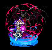 Dark Spirit Sol