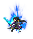 Pyro Glacial Lasswell