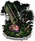 Tiram Forest