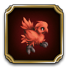 Red Chocobo