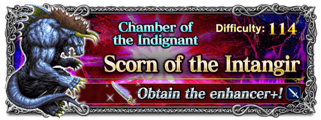 Scorn of the Intangir