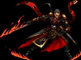 Flamesblade