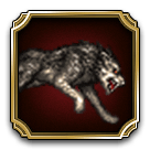 Silver Lobo