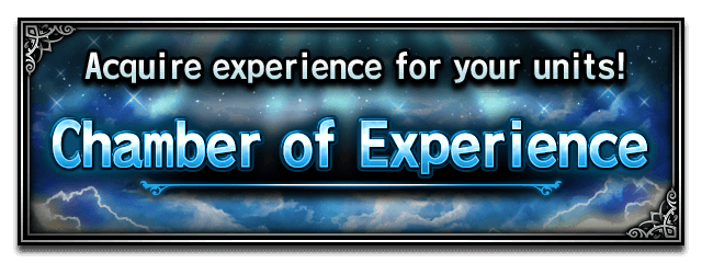Chamber of Experience