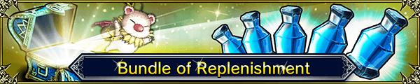 Bundle of Replenishment