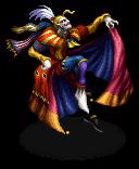 The Psycho Clown Final Fantasy Brave Exvius Wiki