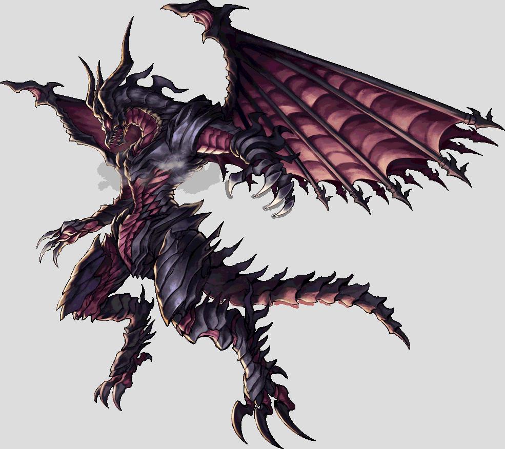 Bahamut - Final Fantasy Brave Exvius Wiki
