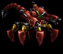 Guard Scorpion