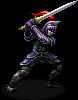 Empress's Knight