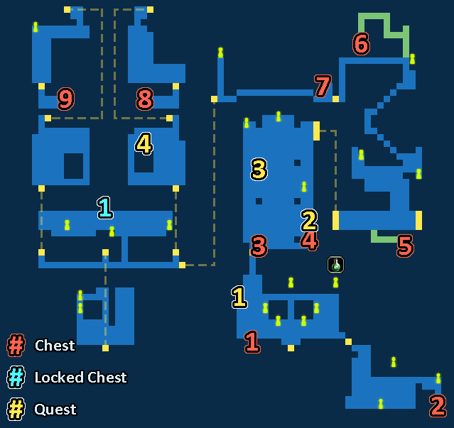 Industrial City Dormdry - Final Fantasy Brave Exvius Wiki