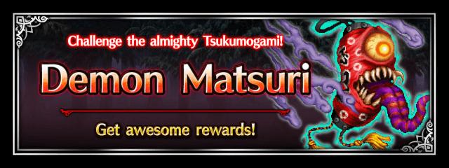 Demon Matsuri