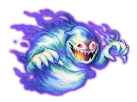 Creepy Bogeyman