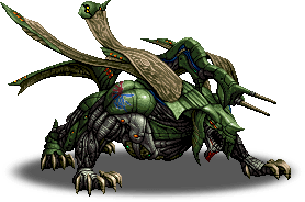 Alpha Behemoth