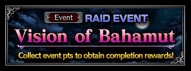 Vision of Bahamut