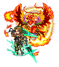 Flame of Rebirth Jake