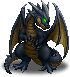 Malicious Black Dragon