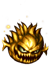 King Golden Bomb