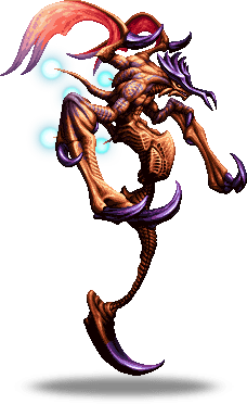 Spectral Keeper
