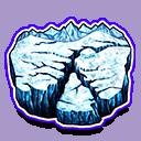 Ancient Glacier