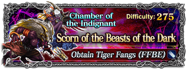 Scorn of the Beasts of the Dark